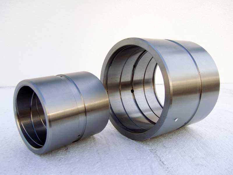 Bushing of Forging High Manganese Steel Series (Oil Groove)